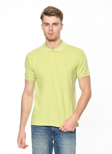 Olly Tişört Yeşil